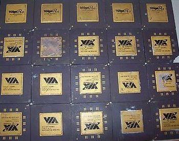8086/386/486 Cpu Scraps