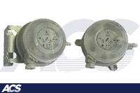 609 Series Differential Pressure Switch