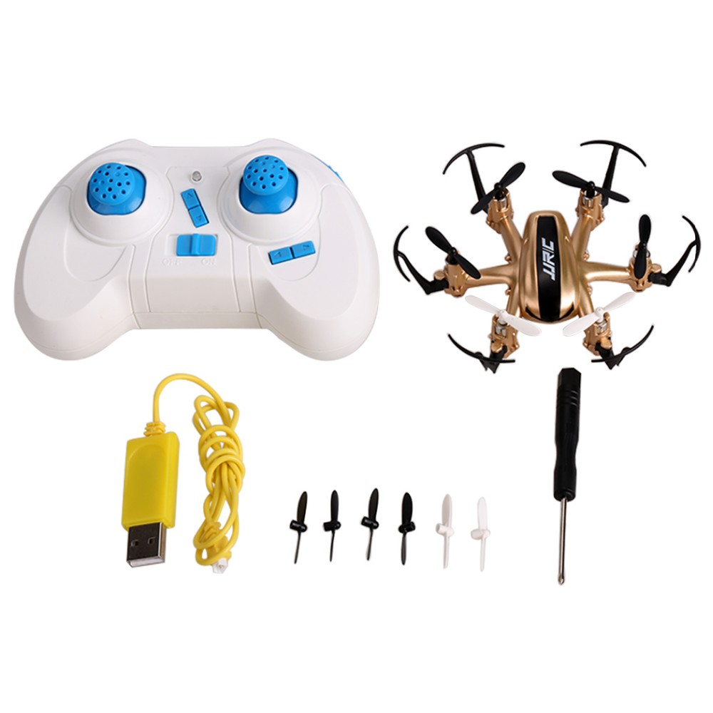 New JJRC H20 2.4G 4CH 6-Axis Gyro Nano Hexacopter RTF Quadcopter Drone