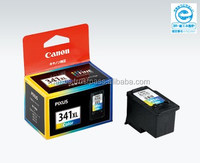 Top quality fade resistant genuine Canon price ink cartridge in multiple colors