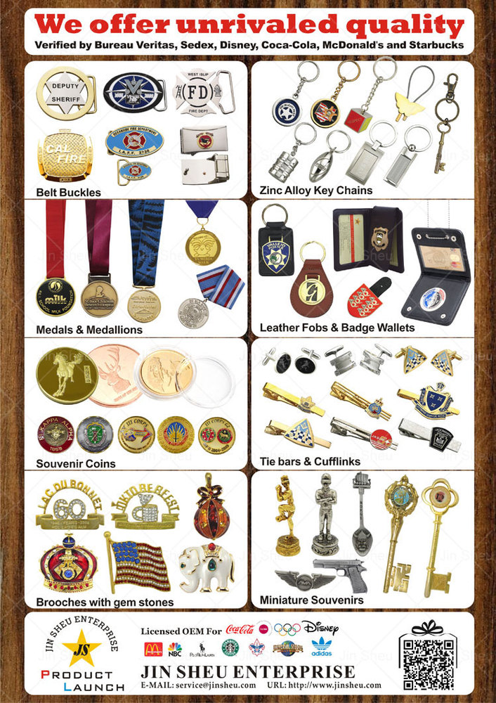 Cheap Custom Military Medal/souvenir Medal/ Metal Award Medals ...