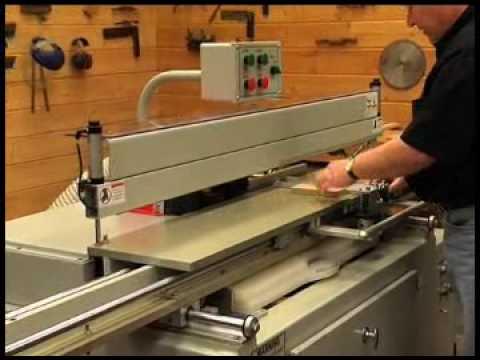 Door Making Machinery Woodworking Machinery Kitchen Cabinet Door