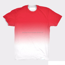 New design of t shirt, sport wear, sublimation printing t shirt