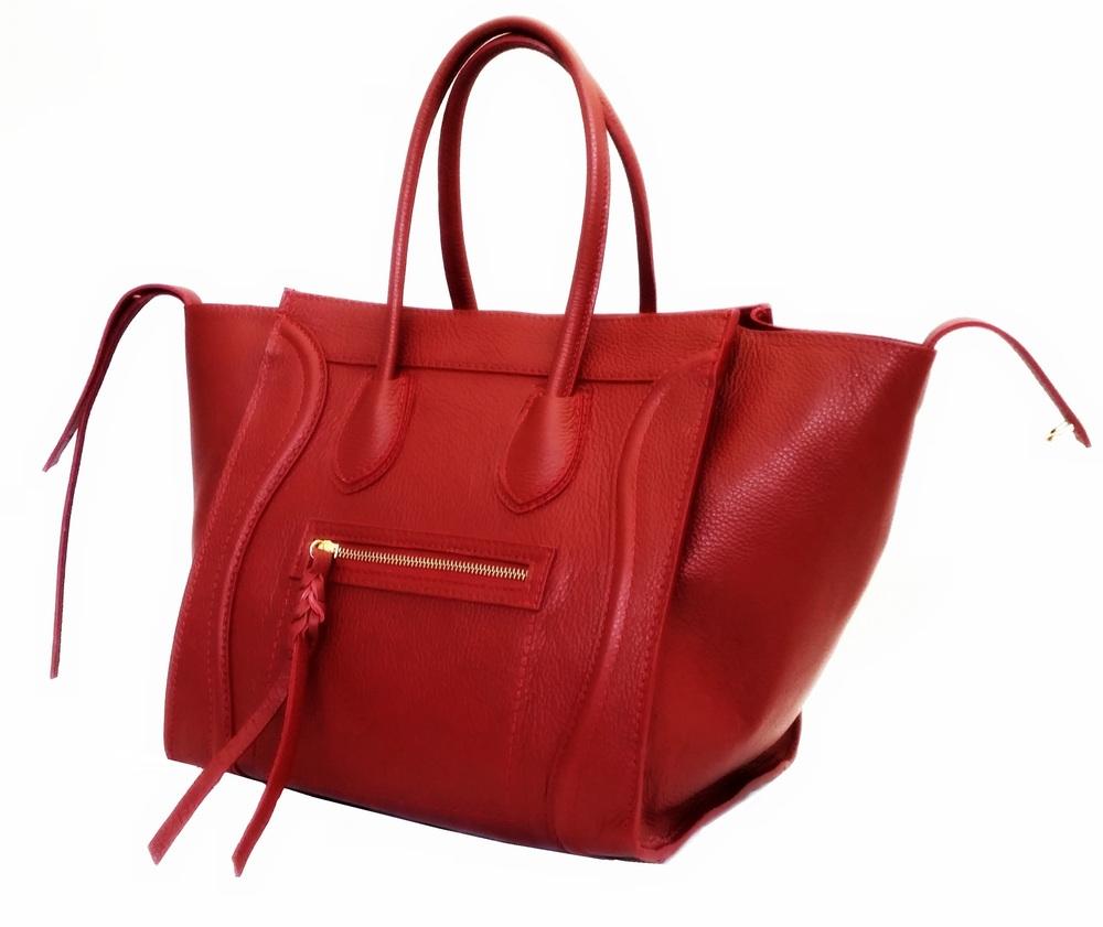 Genuine Leather Bags Handbags Made In Italy Art 82 Italian Bag ...