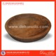 TEAK WOOD BOWLS ROUND TRAYS, Wood Bowls - Wooden Bowls