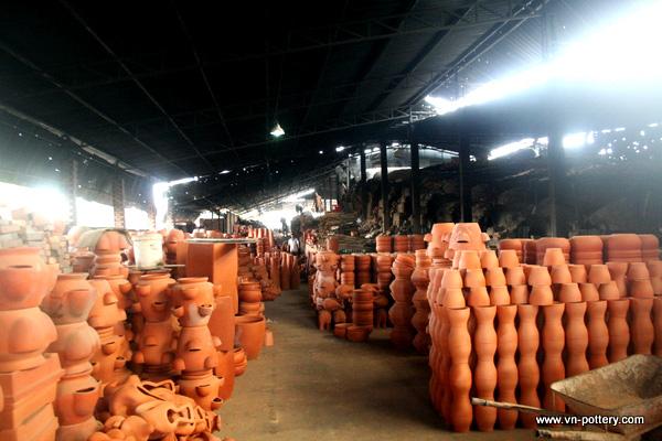 Wholesale Terracotta Strawberry Planter Pots Hand