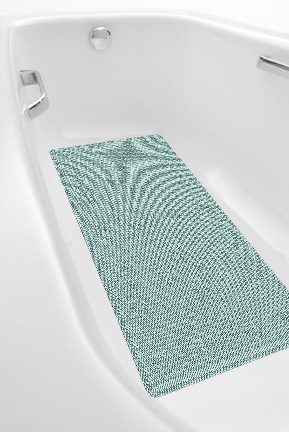 Bathroom Bathtub Mat Shower Anti Slip Wet Floor