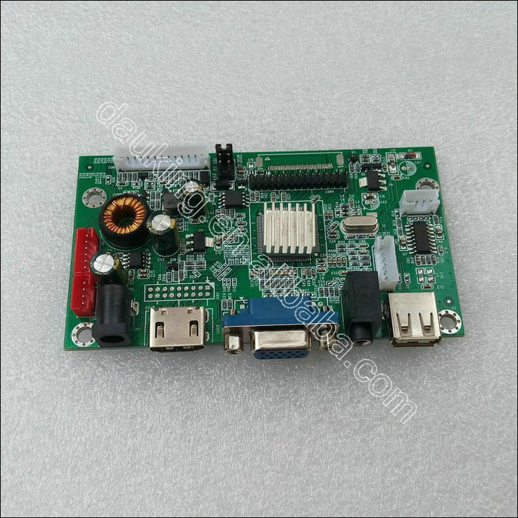 hdmi lcd tv controller board,1920*1080 lcd tv universal driver boardhdmi lcd tv controller board ,1920*1080 lcd tv universal driver board motherboard