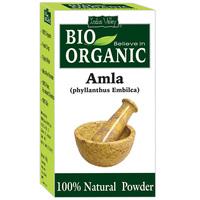 Organic Natural Herb Amla