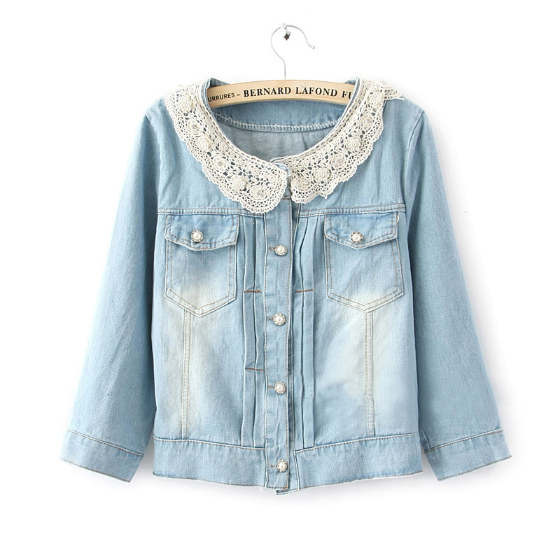 Denim Jacket Woman Cheap Denim Jacket Woman Cheap Suppliers and