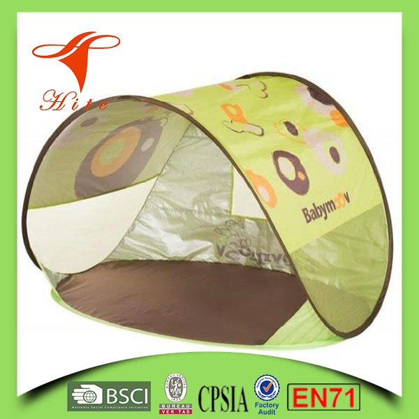 kids baby beach sun shade tent children pop up beach shelter tent  sc 1 st  Shaoxing City Hite Leisure Products Co. Ltd. - Alibaba & kids baby beach sun shade tent children pop up beach shelter tent ...