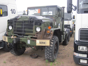 Am General Reo M931 - A1 Tractor Us Army 6x6 Military Truck - Buy M931 - A1  Tractor Reo Usa Army Us 6x6 Product on Alibaba com