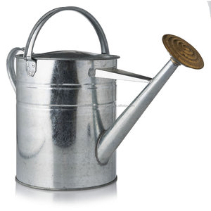 WATERING CAN, STAINLESS STEEL WATERING CAN