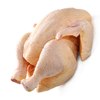 Very Delicious Halal Whole chicken Meat