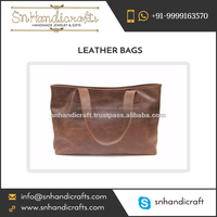 Exotic Range of Fancy Women Leather Handbag