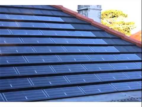 ... Solar Panel Roof Tiles Solar Tiles U0026amp; Slates Home Solar Roof Tiles
