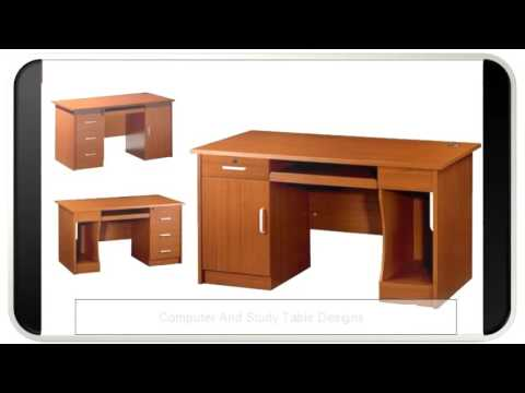 Get Quotations · Computer And Study Table Designs