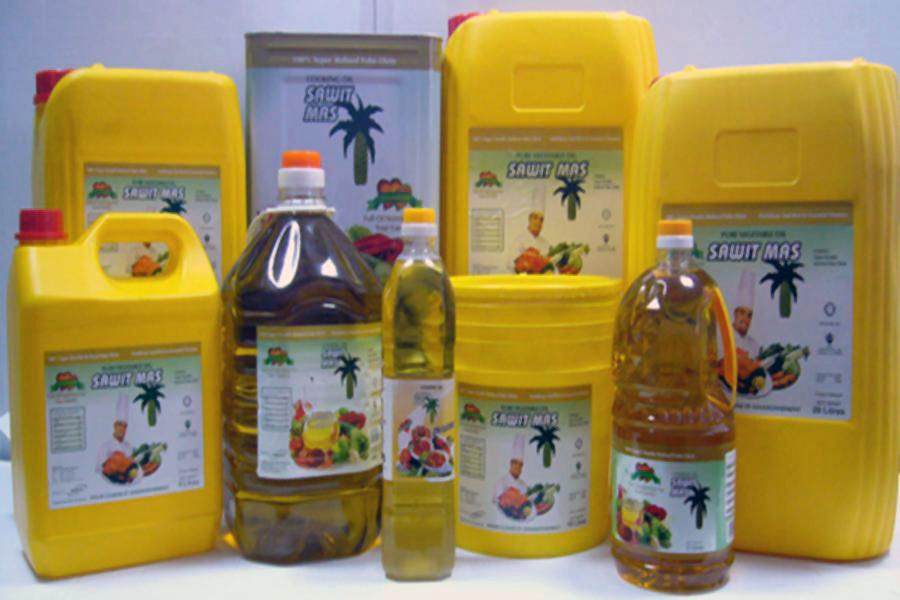 Rbd Palm Oil Olien For Frying