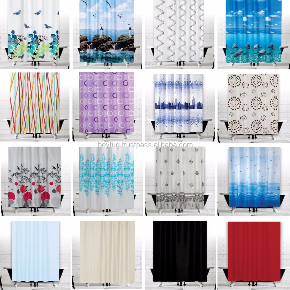 Turkey Shower Curtain, Turkey Shower Curtain Manufacturers and ...