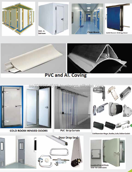 Sliding Doors And Hinge Doors For Cold Rooms Cold Stores