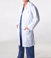 Doctor Coats - new design in cheap price high quality Polyester and cotton doctor uniform wholesale lab coat