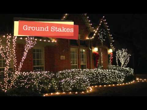 Dallas Wholesale Christmas Lights - Fort Worth