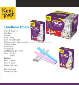 Dustless Chalks