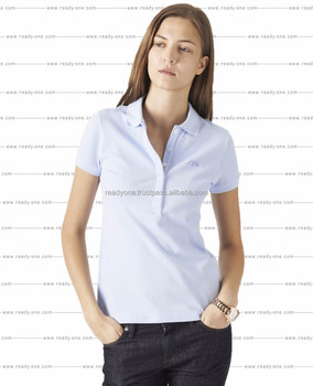0edc615265b women loose stripe polo shirt uniform polo shirt custom polo shirt design