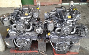 Boat engine yanmar buy used yanmar engines marine yanmar for Used boat motors for sale in sc