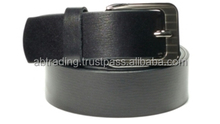 Men fashion Leather Belts/ Genuine leather belts with Custom Buckle styles