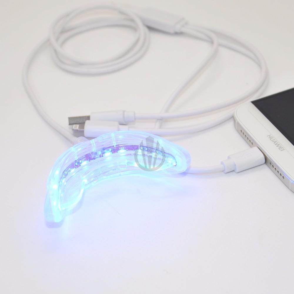 led lights whitening buy mini led lights teeth whitener tooth. Black Bedroom Furniture Sets. Home Design Ideas