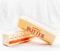 SALTED BUTTER, UNSALTED BUTTER, REFINED SHEA BUTTER