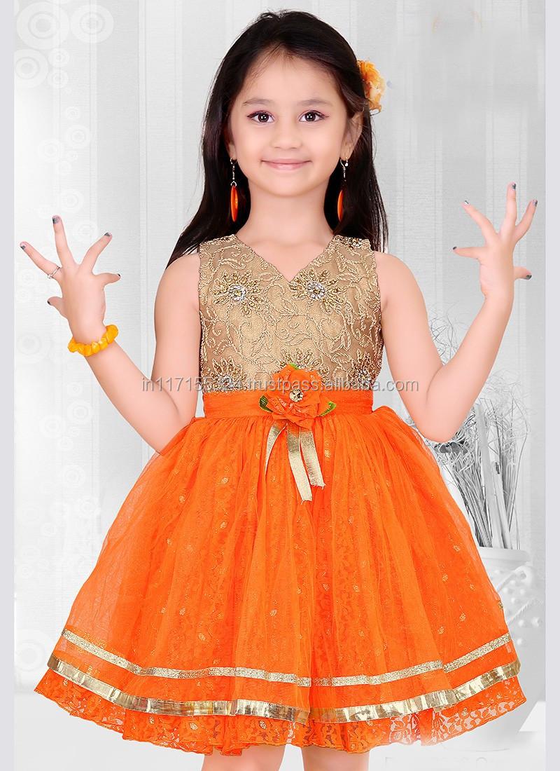 Kids party wear dress - Lovely beautiful cut kids party wear dresses - Online  shopping india 5a5dd7537