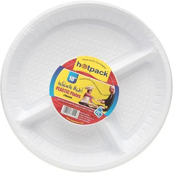 DISPOSABLE PLASTIC PLATE  sc 1 st  HOT PACK PACKAGING - Alibaba & Disposable Plastic Plate - Buy Disposable Plastic PlatesPlastic ...