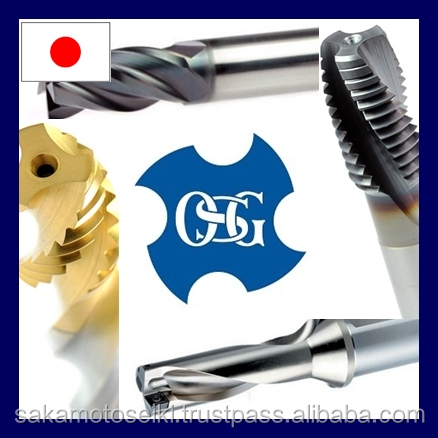 High-precision reliable and Durable taps and dies OSG cutting tool at reasonable prices .
