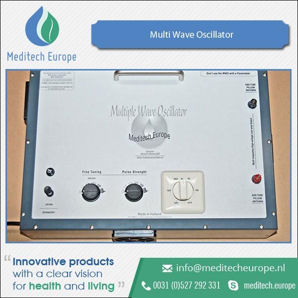 Multi-wave Oscillator With Lakhovsky Antenna At Bulk Price - Buy Mwo Super  Charged Oscillator,Multiwave Oscillator,Multiwave Oscillator Medical
