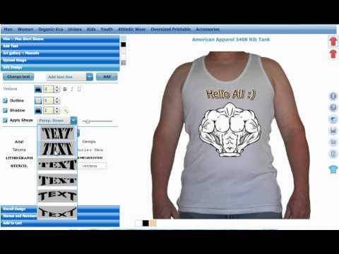 t shirt design software free download