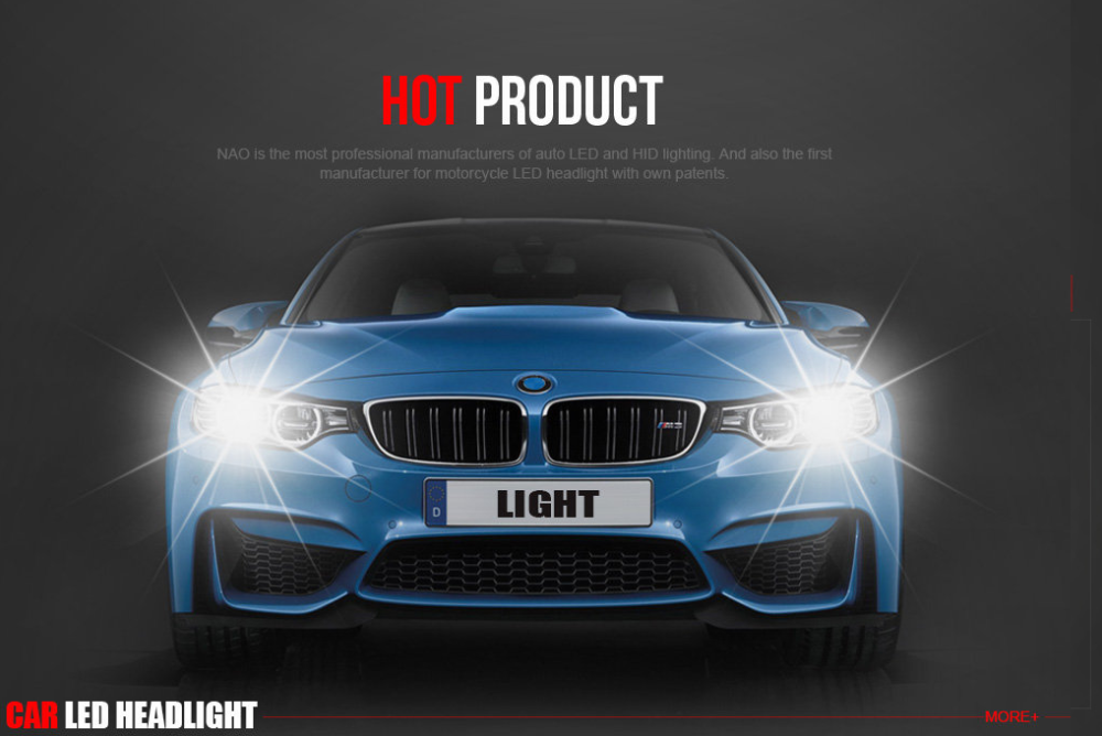 Factory Cheapest C6s- H11 Led Head Light Car Kit H1. H3.h4.h7.h13 ...