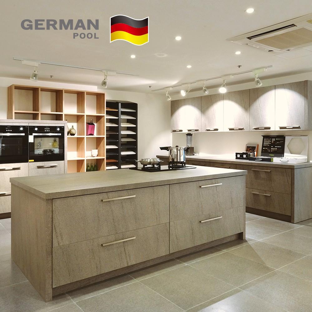 German Pool Professional Interior Kitchen Design Household Storage Gp23 Mdf  Commercial Kitchen Cabinet - Buy Kitchen Cabinet,Mdf Kitchen Cabinet,Mdf ...
