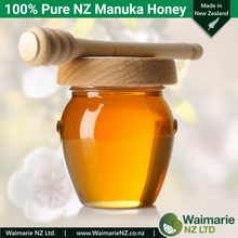 Active Manuka Honey 5+ 250gm