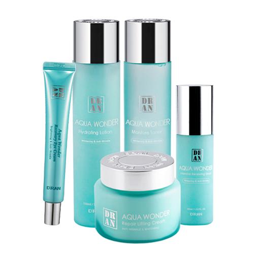 Korean Skin Care Product / Dran New Aqua Wonder Series