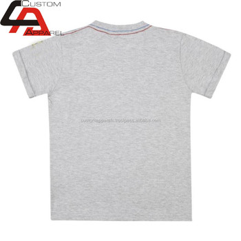 5c923c33 2015 Wholesale all over dye sublimation printing kids blank t shirt, custom  polyester print sublimation