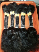 2015 Superior best Quality Bulk Remy Indian Human Hair Body Wave.100% One donor remy human hair from india