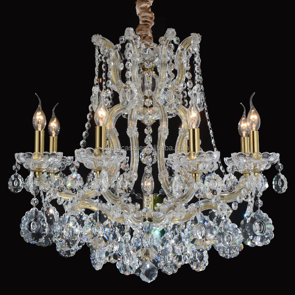 Mother chandelier lamparas bohemia crystal chandelier lustre de mother chandelier lamparas bohemia crystal chandelier lustre de cristal avize kronleuchter kristall arubaitofo Gallery