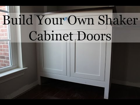 Cheap Diy Shaker Cabinet Doors Find Diy Shaker Cabinet Doors Deals