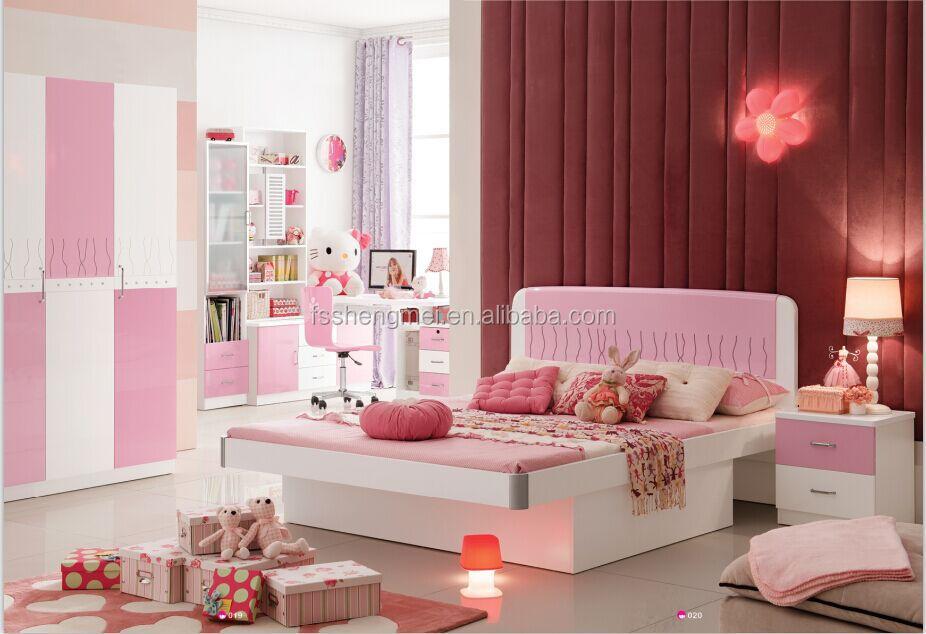 Royal Furniture Bedroom Sets Girls Bedroom Furniture Made Of Solid ...
