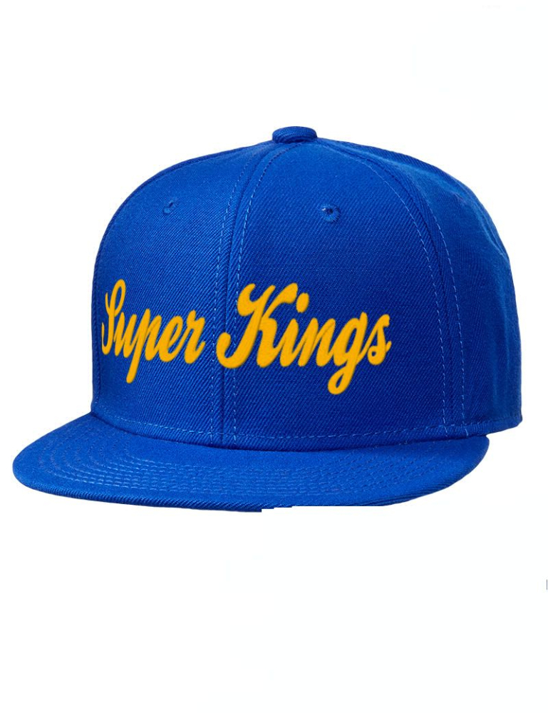 Customized Snapback cap in sports