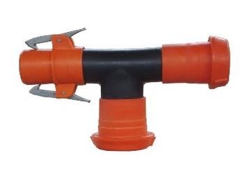 Irrigazione per aspersione agganciato tee buy product on for Irrigazione per aspersione