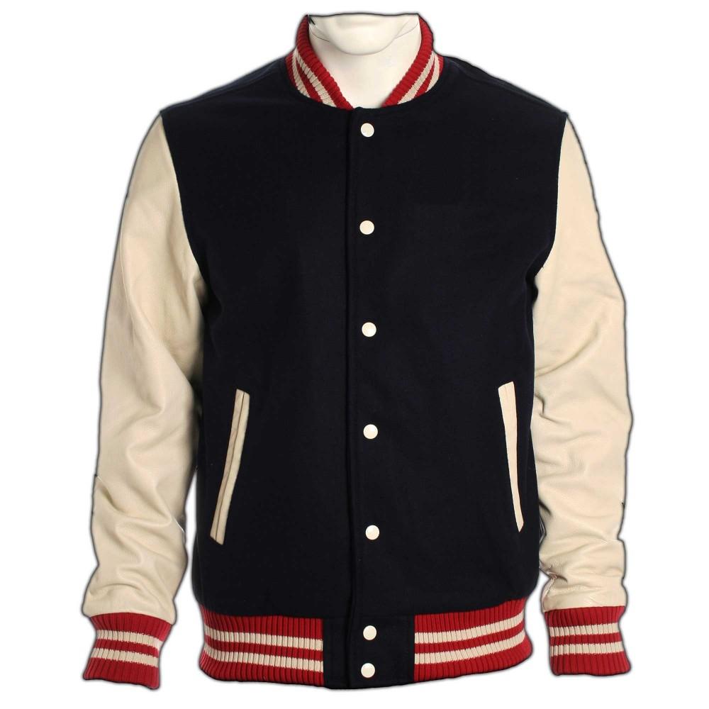 Vatsity Chaqueta Para Hombres Y Mujeres moda Lana Vblend Diseño ... b72440c418ffe
