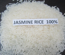 Premium Quality Thai Jasmine Rice 100% Purity
